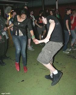 Punk rock roundup