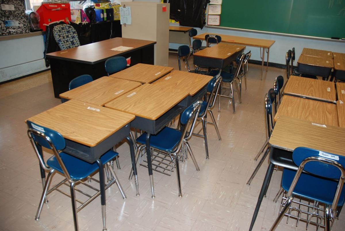 K-12 state funding still needs to recover after 2008 recession
