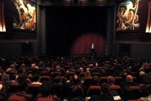 Cinémathèque Hoosiere: IU Cinema