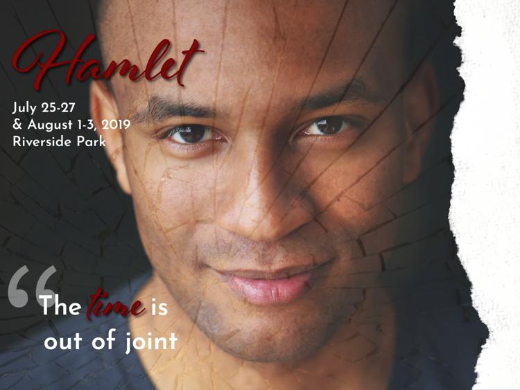 Indy Shakes Presents: Hamlet