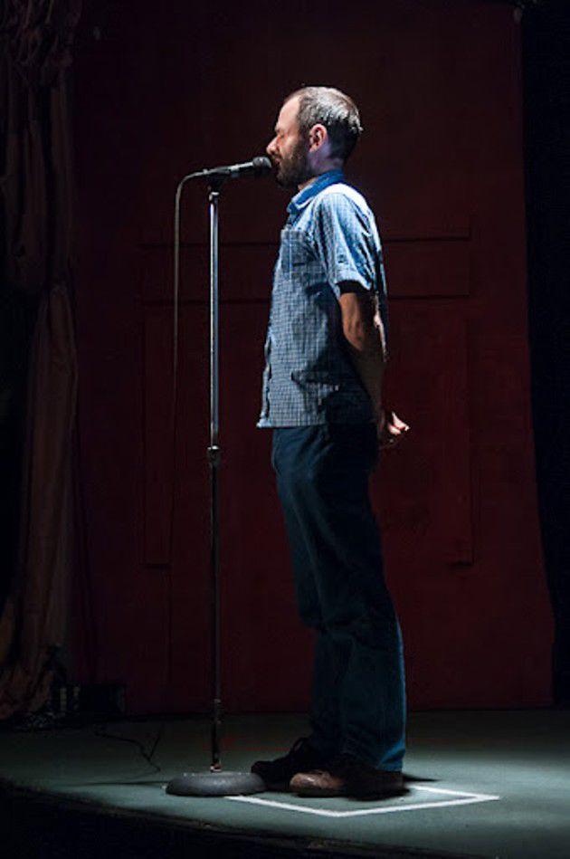 Indianapolis Fringe Festival (slideshow)