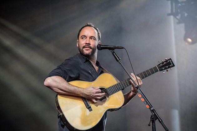 Dave Matthews' two-night stand at Klipsch