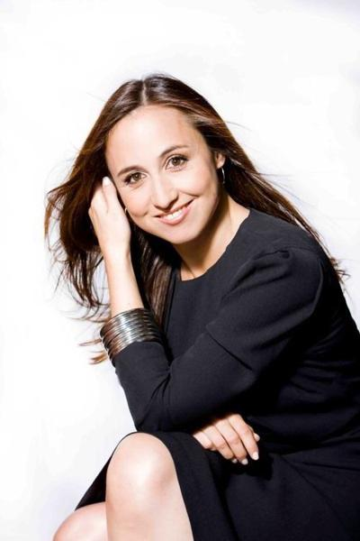 Review: Joana Carneiro at the ISO