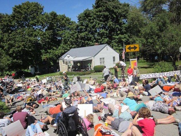 Slideshow: Rocky Ripple rally