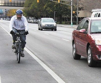 'Complete Streets' bill dying at Statehouse