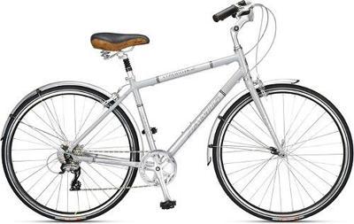 Mass Ave Criterium: Free Bicycles