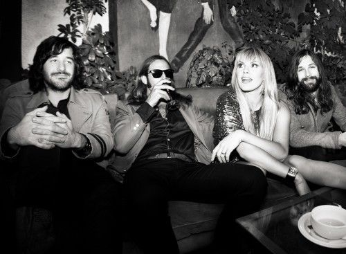Album Review: Grace Potter and the Nocturnals - The Lion The Beast The Beat