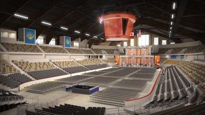 Pepsi Coliseum reopens after $63 mill upgrade