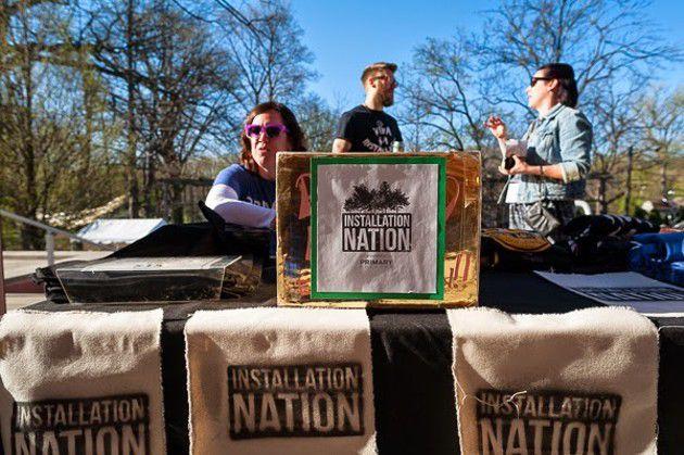 Installation Nation 2014