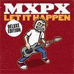MxPx rarities reissued