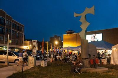 IndyFringe 2012: Aquarium