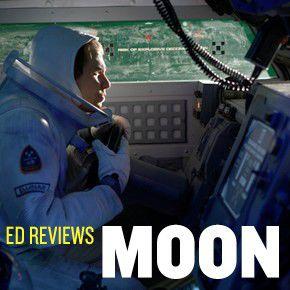 Ed reviews 'Moon'