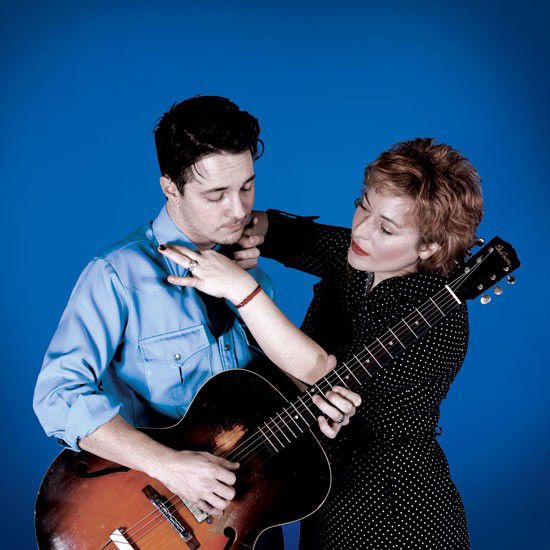 Review: Shovels and Rope at Bluebird