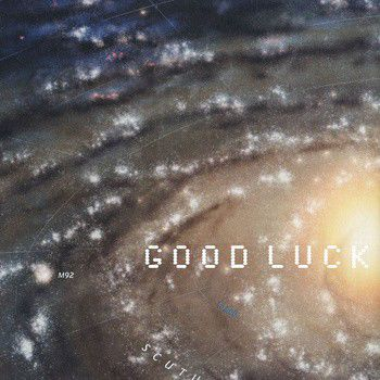 I dare you to say something bad about Good Luck!