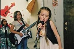 Young@Heart and Girls Rock!