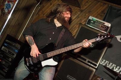 The Gates of Slumber bassist Jason McCash passes away