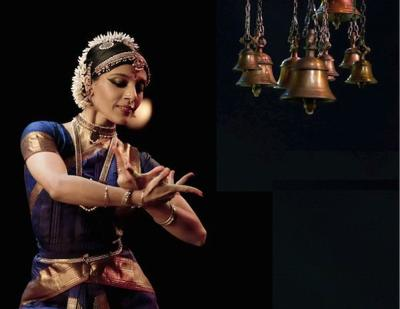Ragamala Dance Company: Totally unique