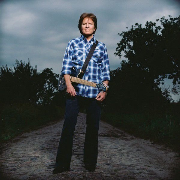 Sunday's big show: John Fogerty at Old National Centre