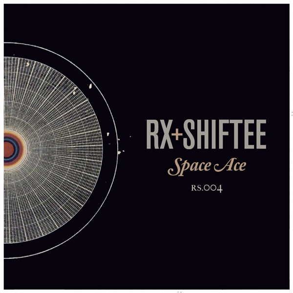 Review: Rx and Shiftee, 'Space Ace'