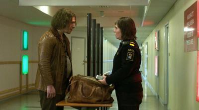 Scene from 'Border'