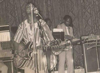 African psychedelic rock