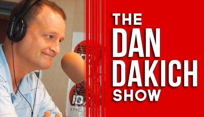 10 reasons Dan Dakich is the best talk radio host in Indianapolis