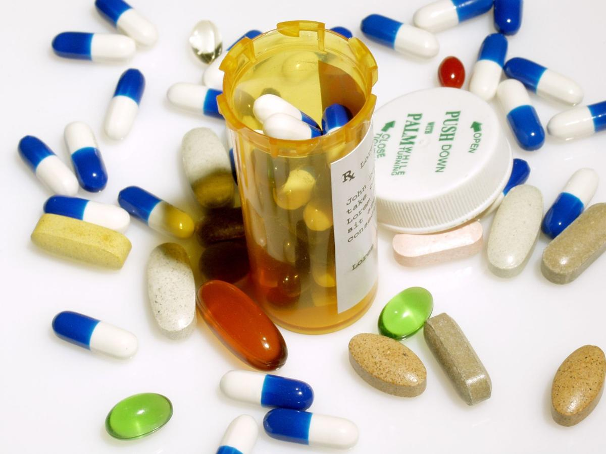 Eight out of 10 Hoosier employers affected by prescription drug abuse
