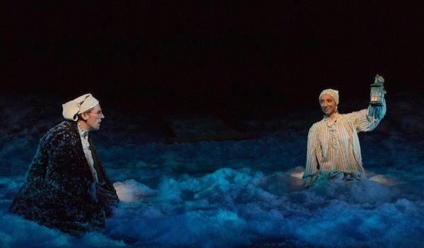 Review: A Christmas Carol at Indiana Repertory Theatre