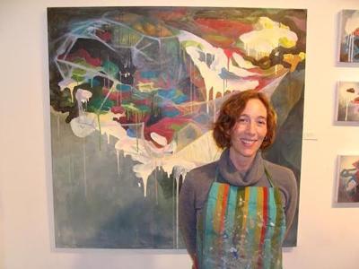 Remembering Susan Hodgin