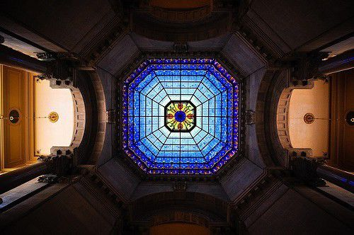 Arts Day at the Indiana General Assembly