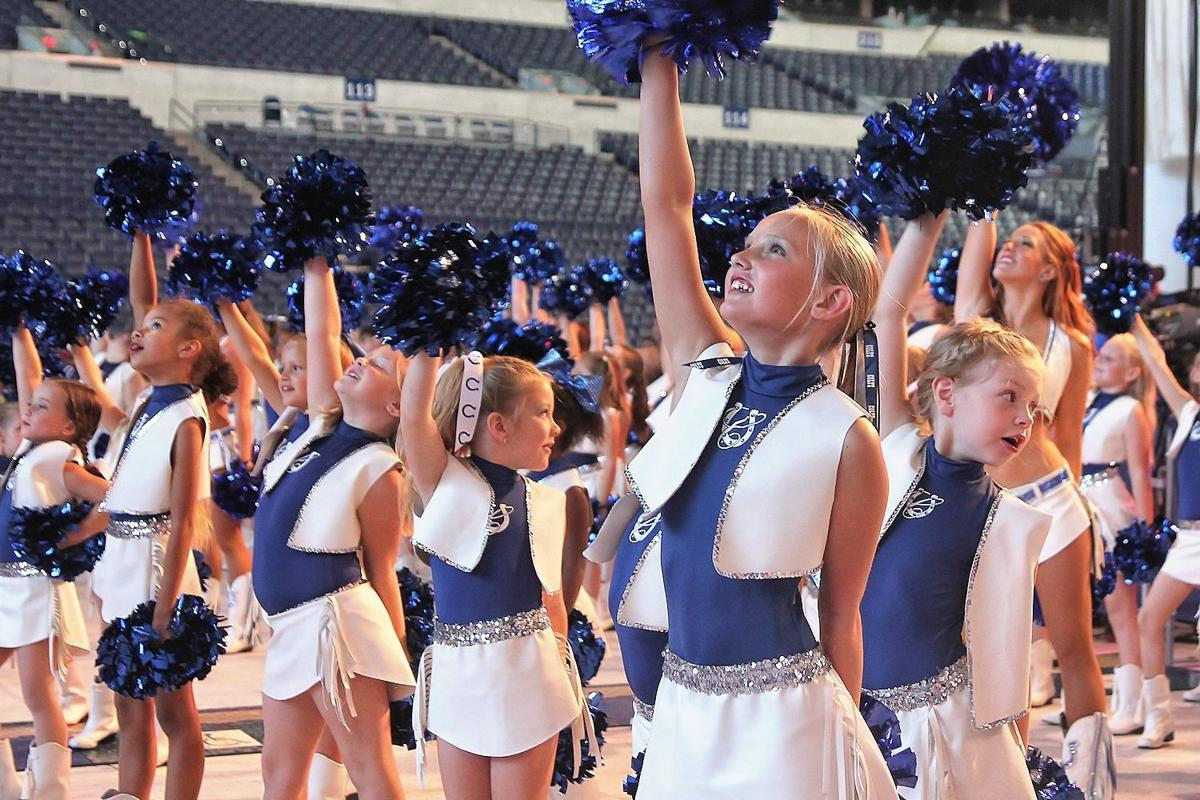 Slideshow: Colts Kickoff concerts