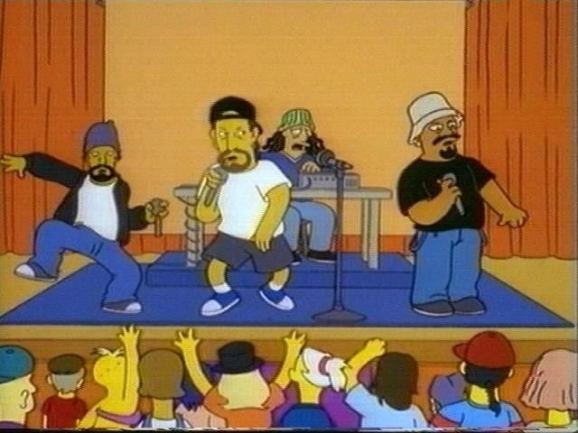 Cypress Hill at The Vogue, Aug. 9