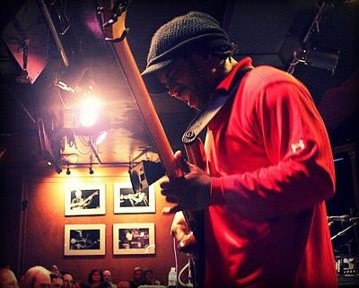 Review: Victor Wooten at the Jazz Kitchen