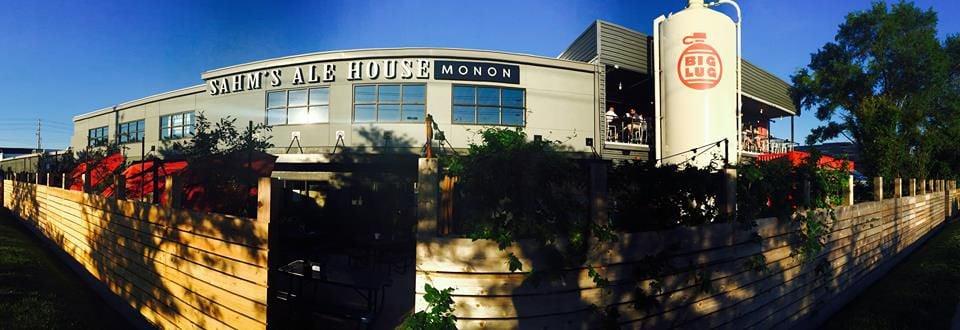 Sahm's Ale House