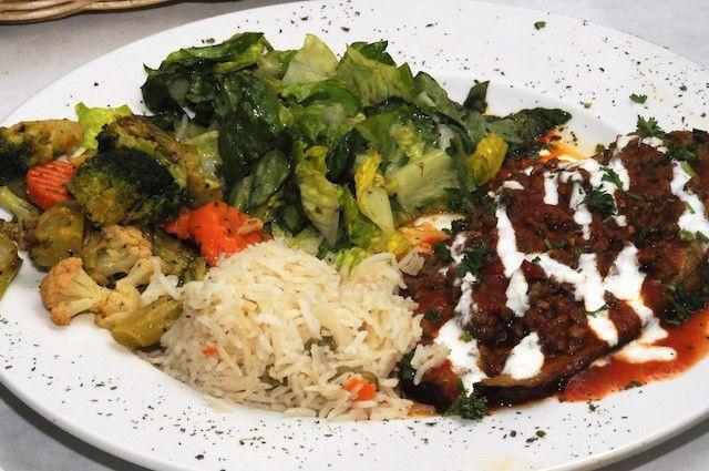 Bosphorus: A taste of Turkey
