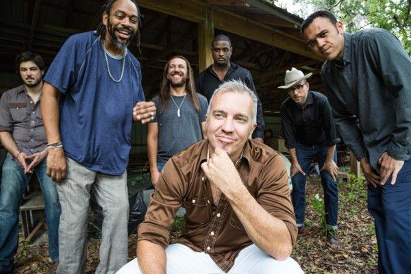 Review: JJ Grey and Mofro at The Vogue