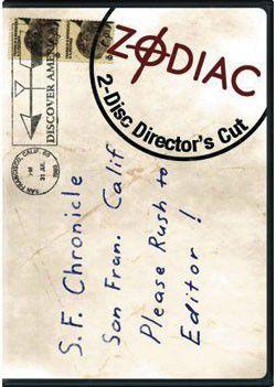 Zodiac: The Director