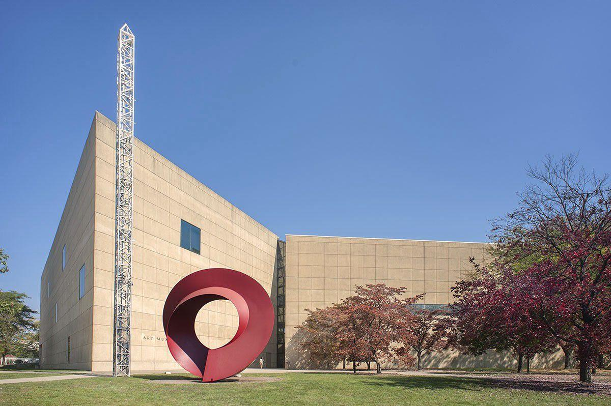 What not to miss at IU's Art Museum before it closes