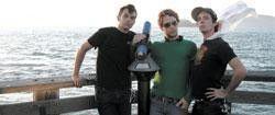 KC Punks Invade! tour