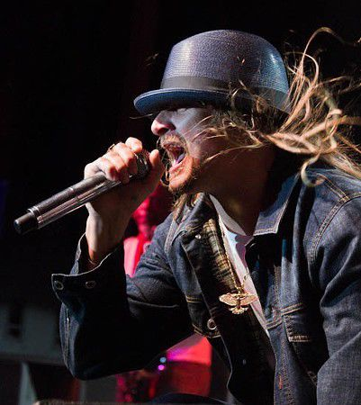 Slideshow: Kid Rock