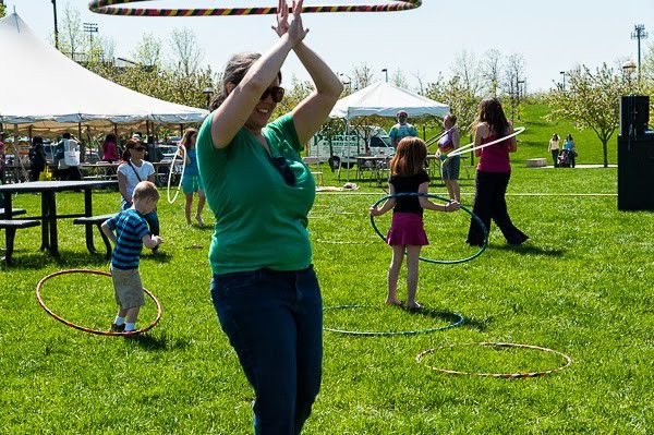 Slideshow: Earth Day Indiana 2014