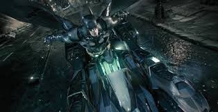 #NUVOPop: Batman: Arkham Knight Review