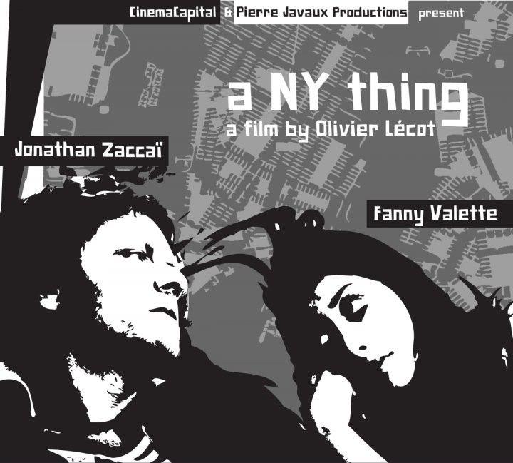 IIFF 2010: A NY Thing