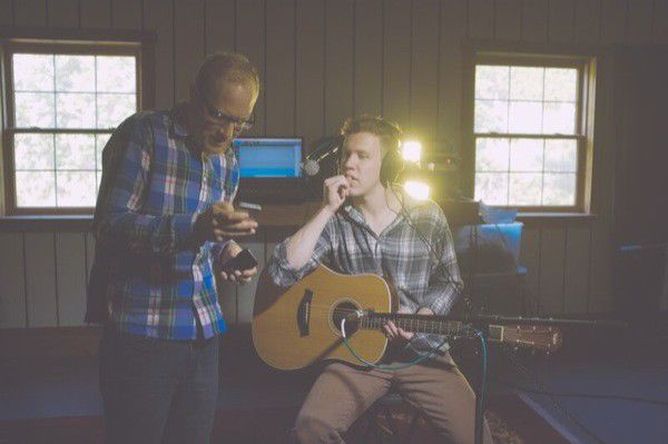 Musician Marshall Lewis and Kevin Flick talk 'Learned'