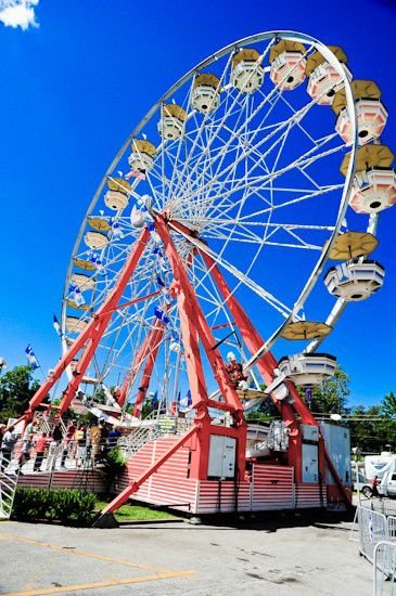 Slideshow: 2012 Indiana State Fair still going strong