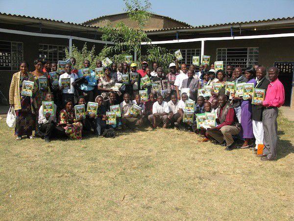 Slideshow: WAZA Alliance in DR Congo