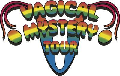 Vagical Mystery Tour