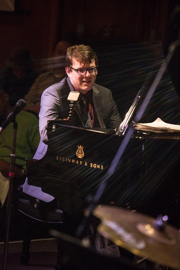 A weekend at the Jazz Kitchen in review