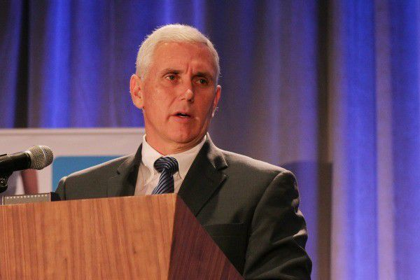 Pence signs bill to try to reduce infant mortality rates