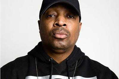 Heartbeat: Chuck D talks race, rap, religion